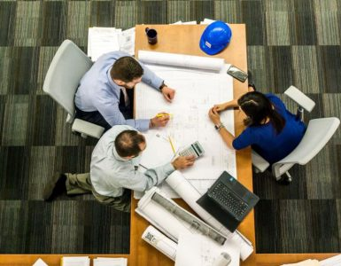 How Conflicts in the Workplace Affect Productivity
