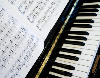 5 Basic Piano Songs