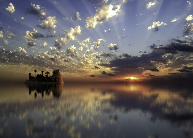 Ravishing reflections