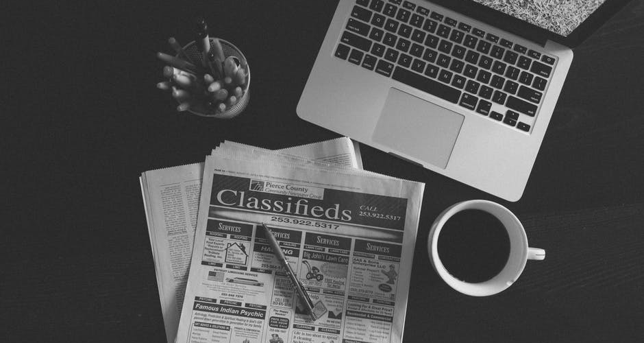 classified ads online