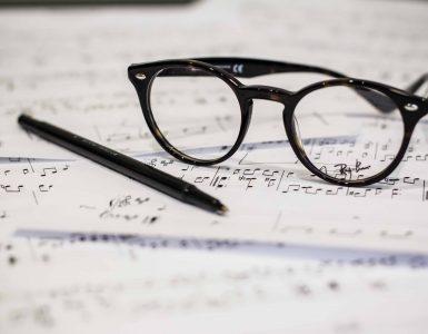 Hand-Write Music