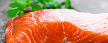 salmon fish