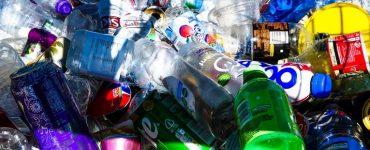 plastic junk recycling