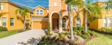 Luxury vacation home rentals in Orlando
