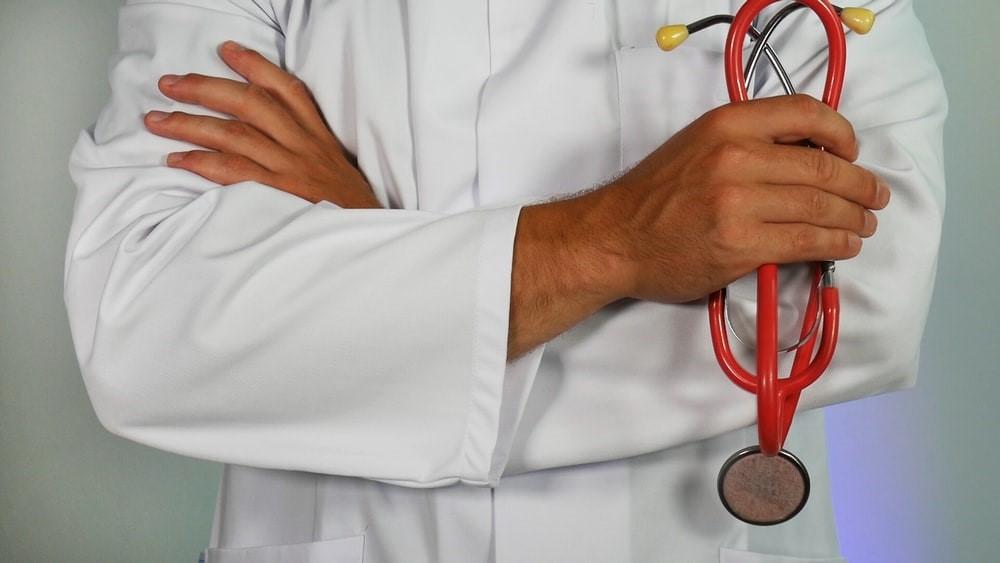 A registered nurse in Canada