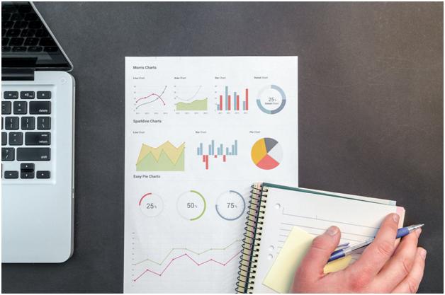 Online business analytics